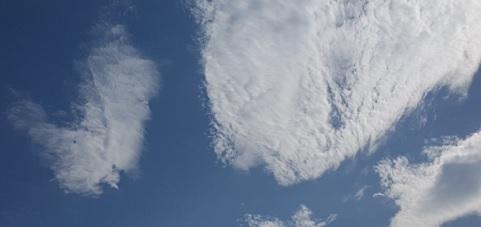 sky in July1