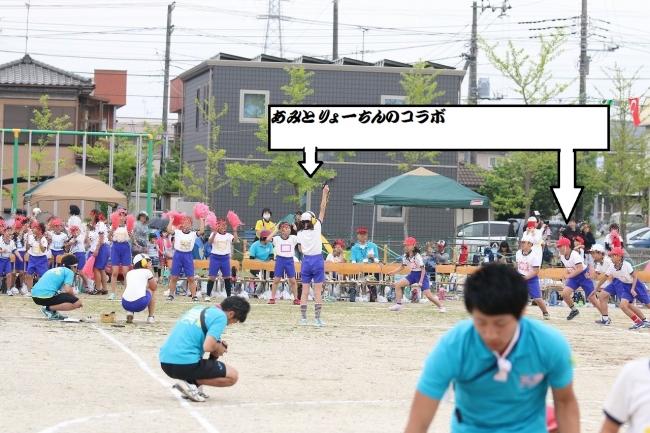 6年運動会 (2)