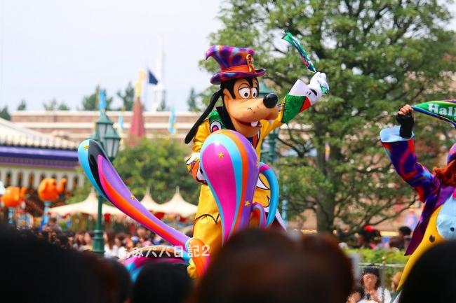 やっとパレード (5)