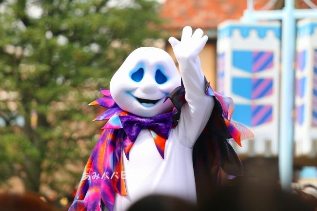 やっとパレード (6)