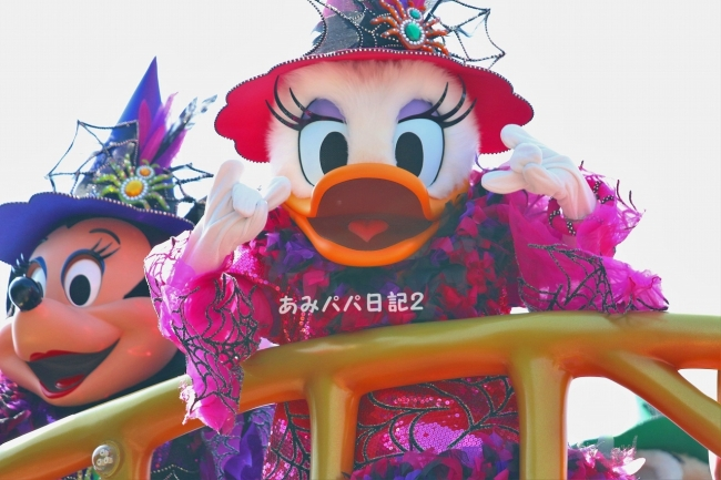 CHIBIと (17)