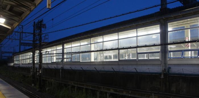 大阪城周辺04