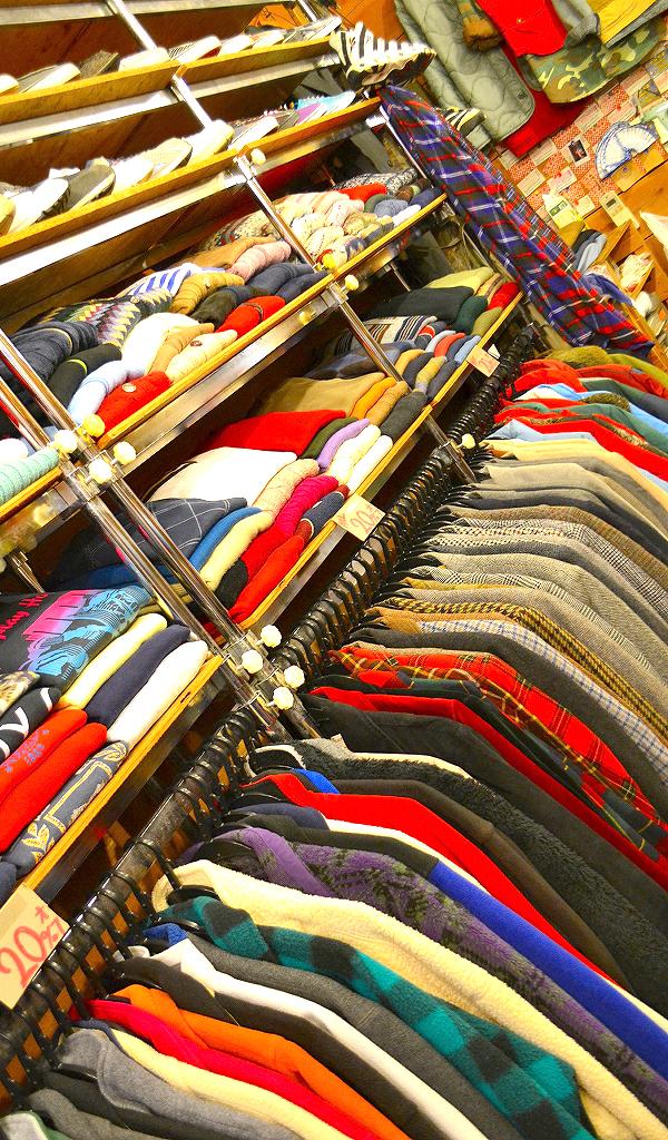 店内16周年SALE画像@古着屋カチカチ6