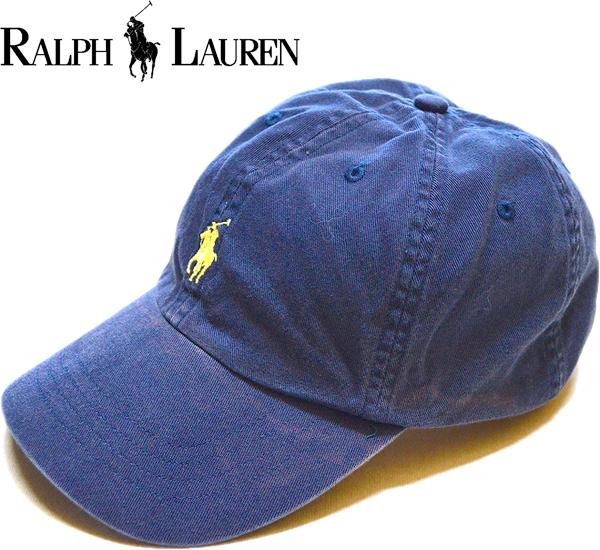 USEDベースボールキャップ帽子メンズレディース画像@古着屋カチカチ02