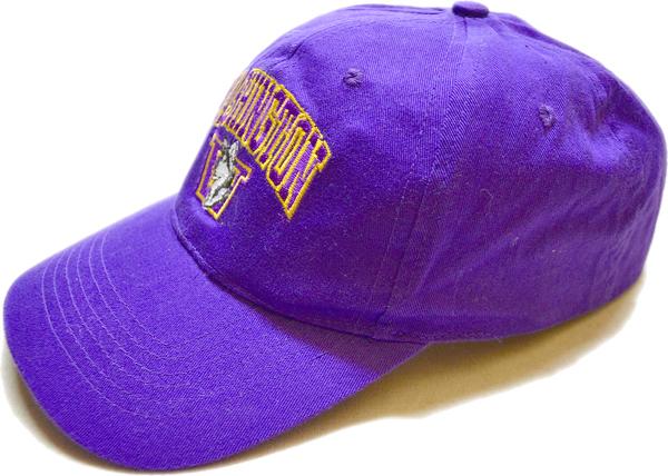 USEDベースボールキャップ帽子メンズレディース画像@古着屋カチカチ09