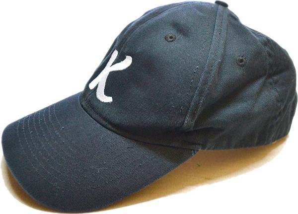 帽子ベースボールキャップ画像@古着屋カチカチ (5)
