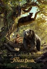 ジャングルブックポスター1