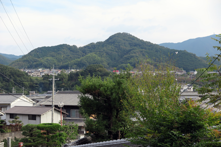 161020外鎌山