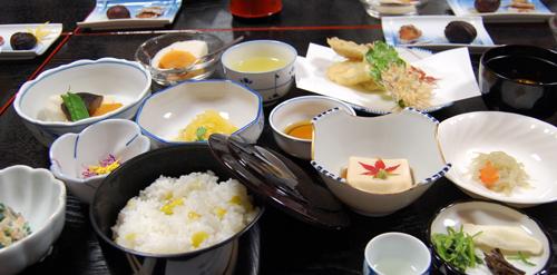 1412精進料理