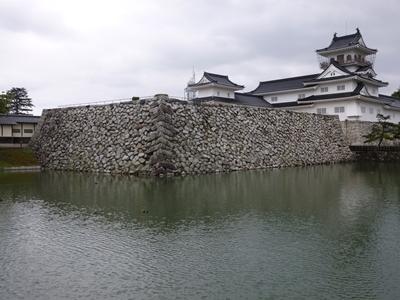 富山城_多門櫓