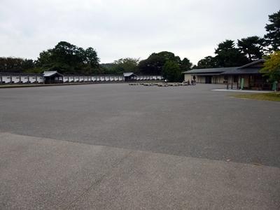 金沢城_三の丸