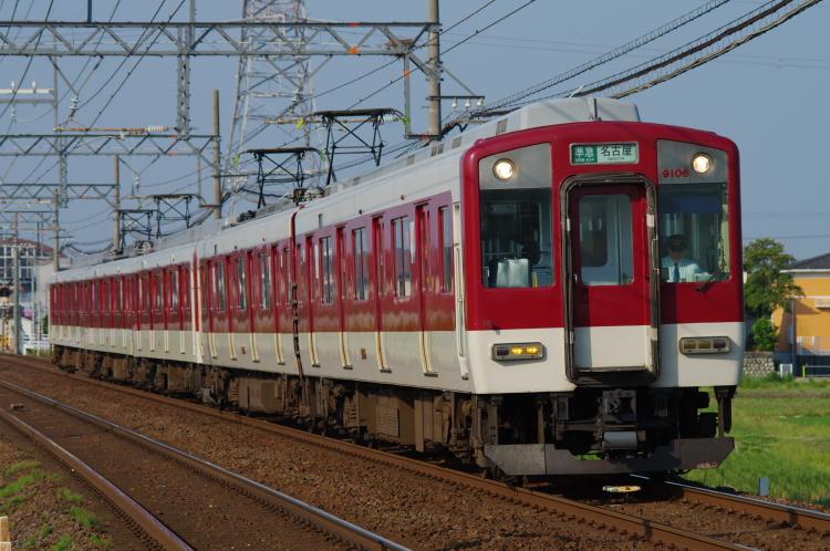 2016年05月23日 近鉄 奈良線_9006