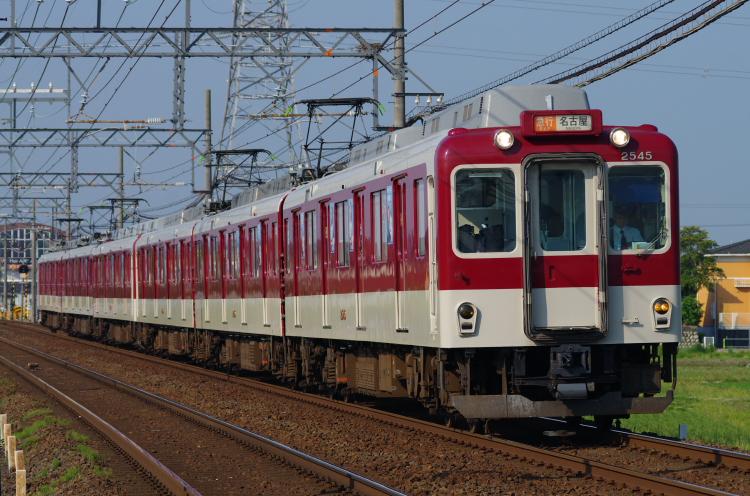 2016年05月23日 近鉄 奈良線_9007