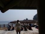 ホームビーチ
