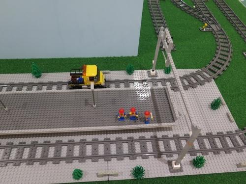 レゴ・フェスティバル あおなみ線