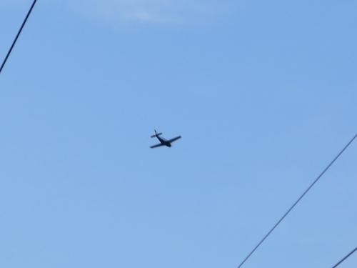 名古屋 飛行機