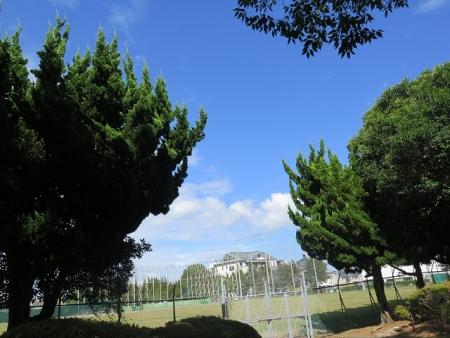 ふなこし公園