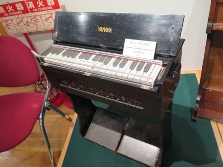 楽器博物館