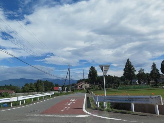 須走り近辺