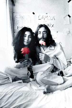 Love John Lennon