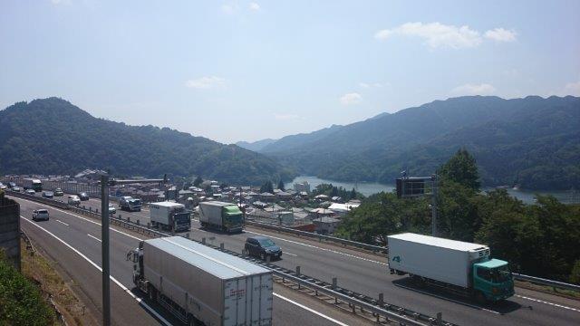 相模湖~明王峠 (2)