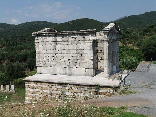 古代メッシーニ_サイティダイ一族の霊廟 (2)