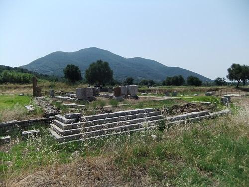 古代メッシーニ_メッセネ女王の神殿 (1)