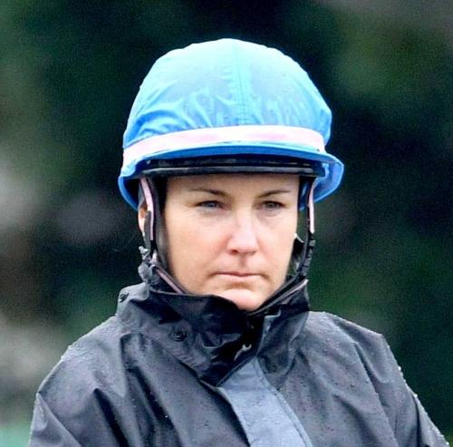 【競馬】おまえらちょっとはリサ・オールプレスおばさんの心配しろよ