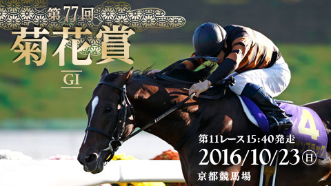 【競馬】第77回菊花賞(GⅠ) part2