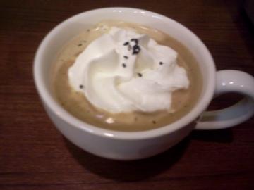 胡麻はちコーヒー