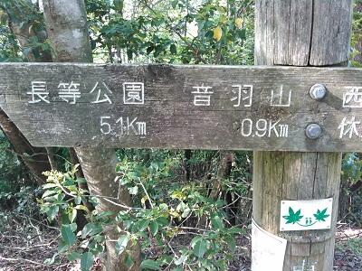 京滋トレイル39