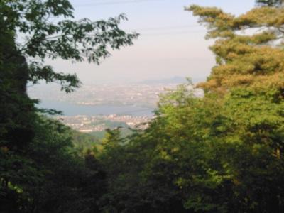 京滋トレイル38