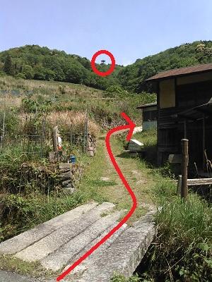 京滋トレイル25