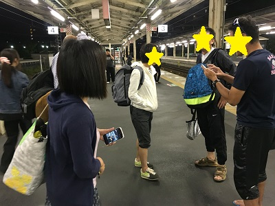 京滋トレイル9
