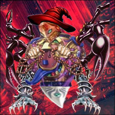 貪欲な聖獣ガネット