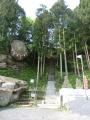 5月3日釣石神社