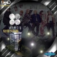 防弾少年団 Wings☆汎用