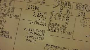 160819電気代