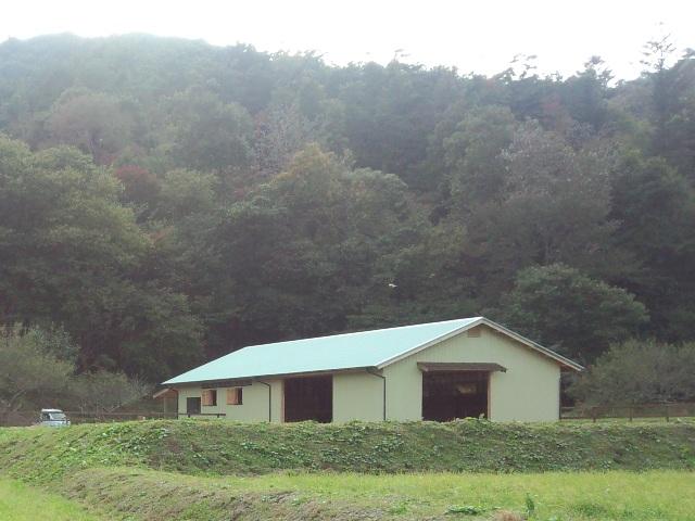 牧舎1022