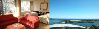 302-340部屋と港