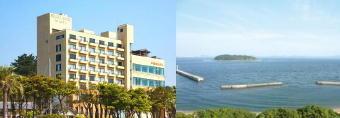 321-340ホテルと景色