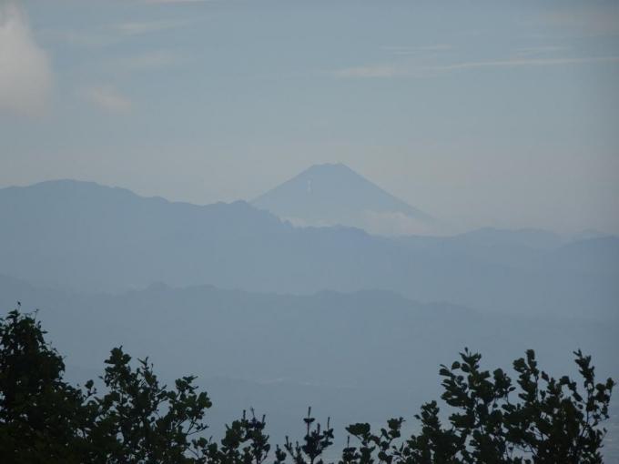 突然ですが、富士山