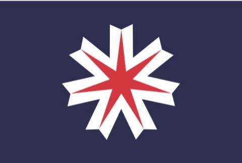 北海道旗zc