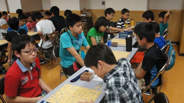 s-1棋心教室A