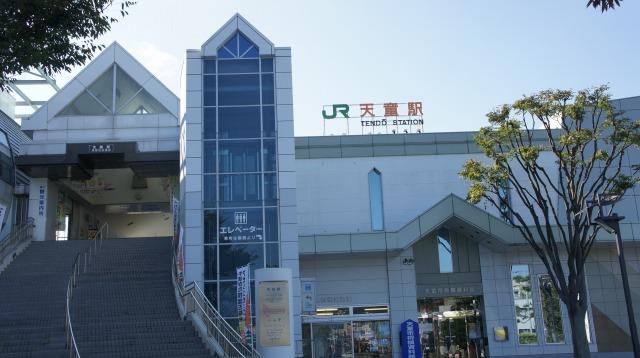 s-0天童駅