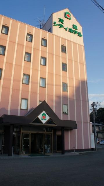 s-23天童シティホテル