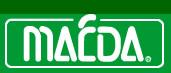 大阪前田製菓のロゴ