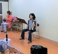 ミニコンサート (2)