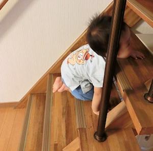2階へ (2)