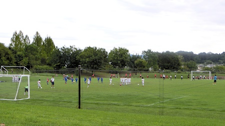 サッカー (2)